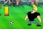 Johnny Bravo Voetbal