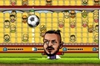 Puppet Spaans Voetbal