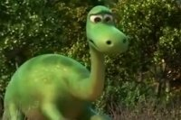 The Good Dinosaur Nummers